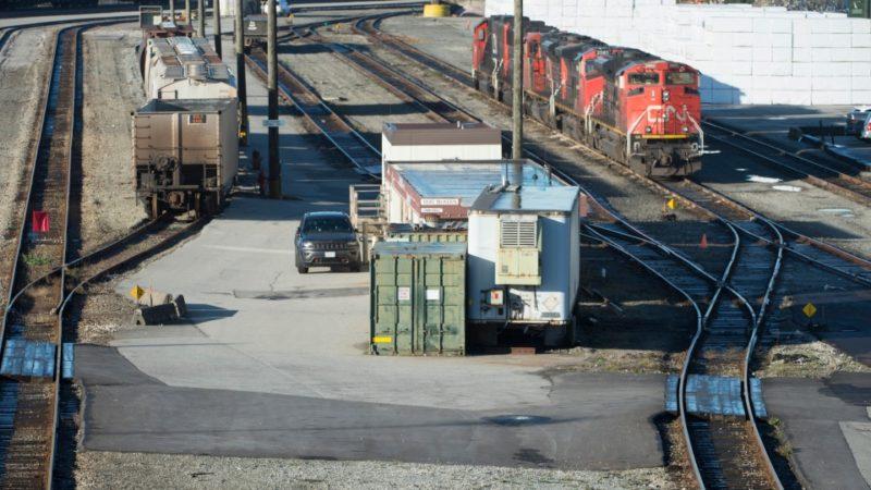 Забастовка железнодорожников окончена. Осадок остался