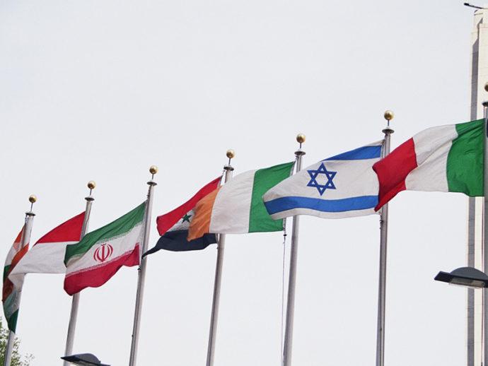 Канада впервые за 10 лет голосует в ООН против Израиля