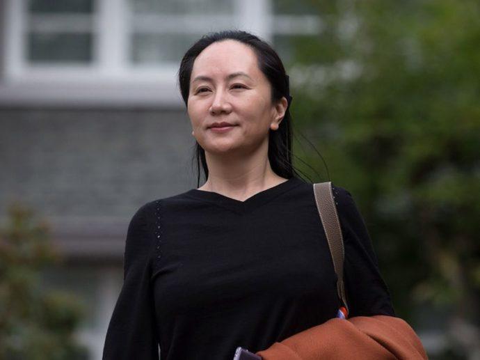 Дело Huawei: Ваньчжоу еще в Канаде
