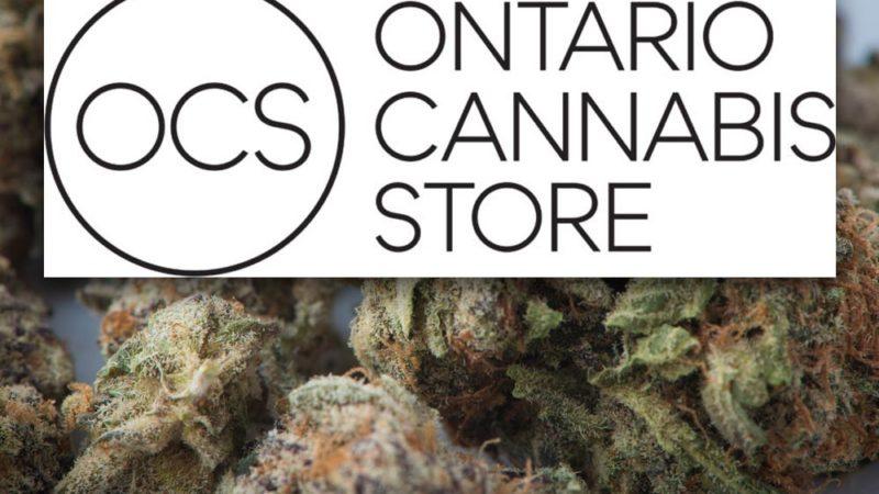 Дефицит марихуаны в Онтарио: магазинов будет больше