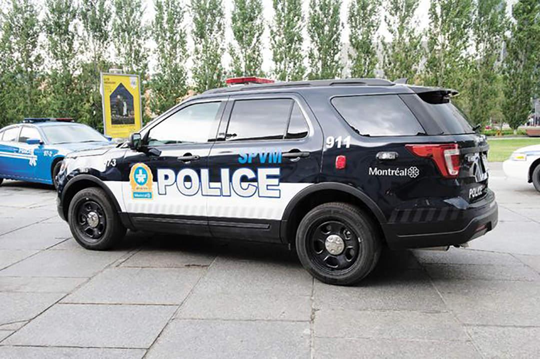 Тройное убийство в Монреале