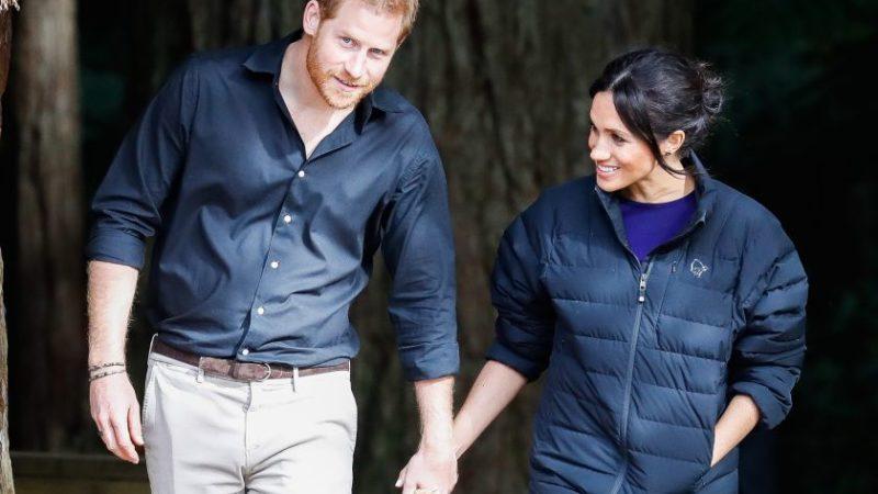 Принцу отказали в бронировании обеда в канадском ресторане