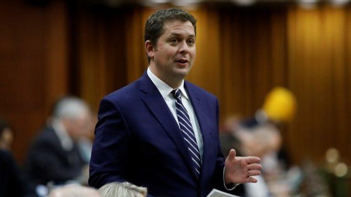 Канадские консерваторы ищут нового лидера