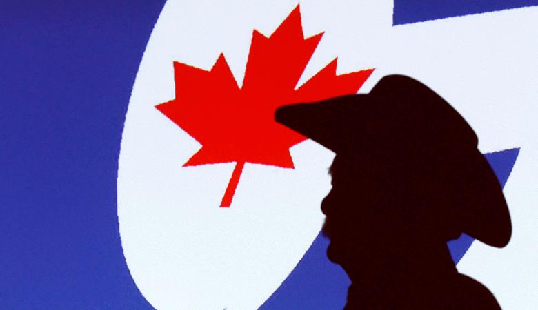 Взнос кандидатов в лидеры канадских тори— $300 000