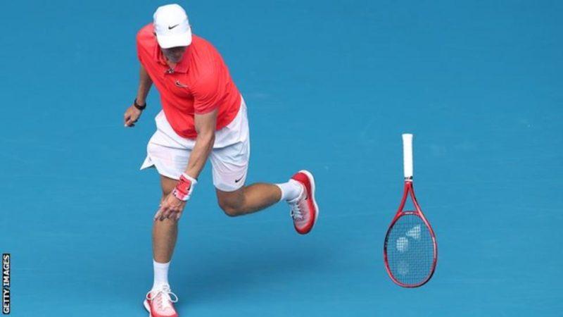 Обидное поражение канадца Шаповалова на Australian Open