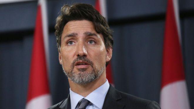 Канада: по $25 000 от правительства жертвам иранской катастрофы