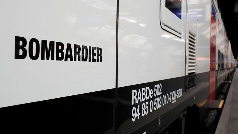 Железнодорожное производство Bombardier покупают французы