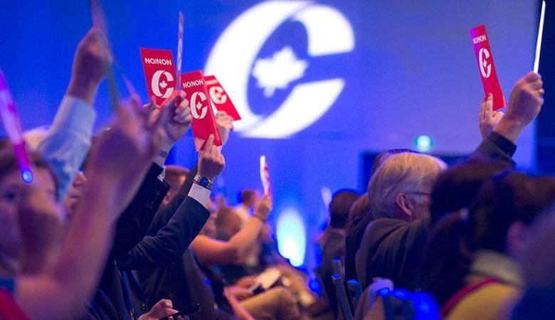 Из кого канадские тори будут выбирать своего нового лидера...