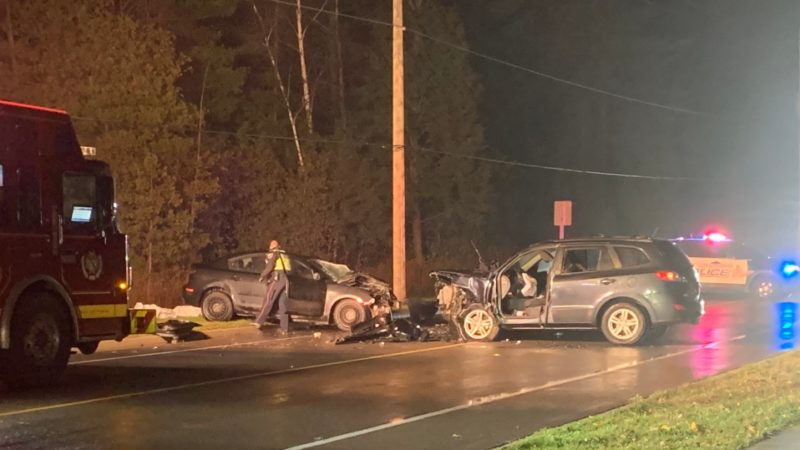 Ресторан ответит за гибель человека в автомобильной аварии
