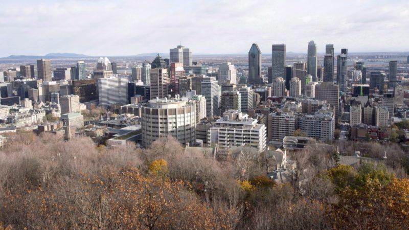 Аренда жилья в Канаде все дорожает...