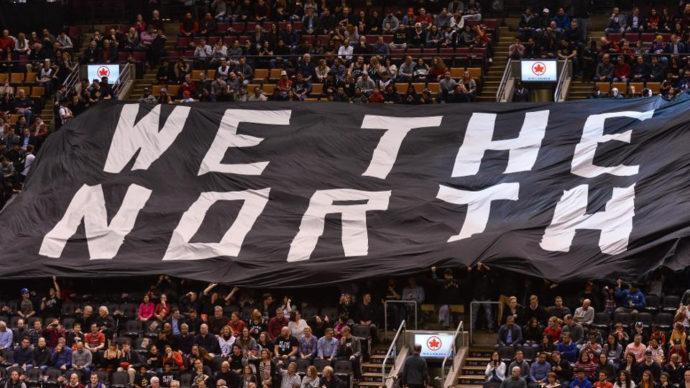 Toronto Raptors: чемпионская команда стоит дорого