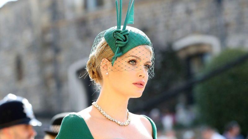 Светский треп: племянница принцессы Дианы переходит в иудаизм