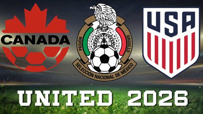 Канада, США и Мексика выбирают города для Кубка мира по футболу