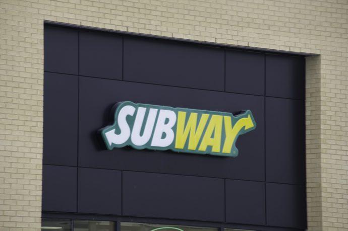 Сеть закусочных Subway компенсирует судебные затраты телевизионщиков