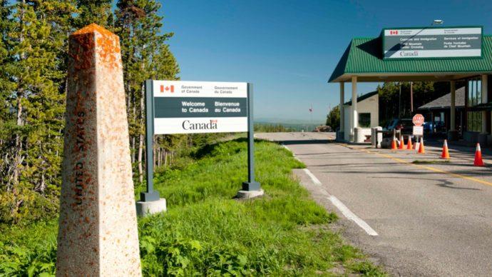 «Российская шпионка» или канадская шпионофобия?