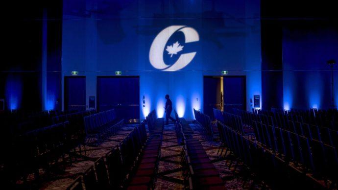 Консервативная партия Канады отложила срок выборов нового лидера