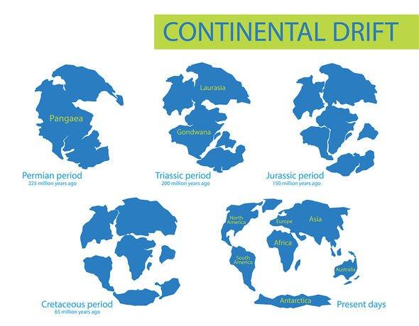Канадцы уточняют размеры древнейшего континента Земли