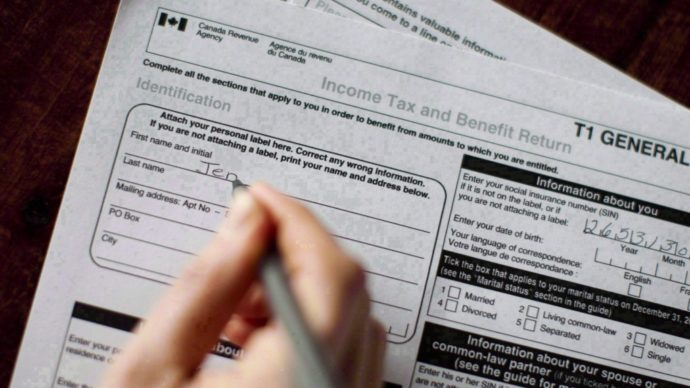 Срок подачи налоговых деклараций продлен до июня