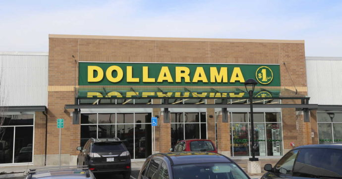 Dollarama собирается открыть тысячи новых вакансий