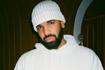 Фанат Toronto Raptors Дрейк— на карантине