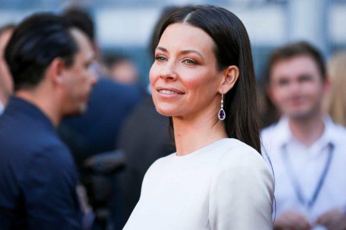 Канадскую актрису хотят отстранить от участия в голливудком фильме