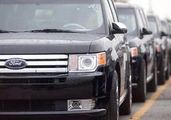 General Motors и Ford закрывают заводы в Северной Америке
