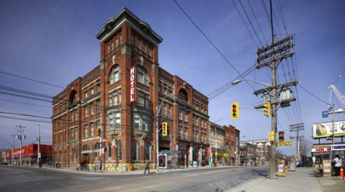 У исторической гостиницы в Торонто новые владельцы