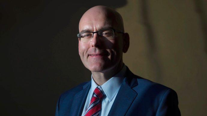 Новым лидером либералов Онтарио стал Стивен Дель Дука