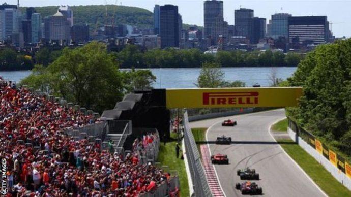 Канадская «Формула-1»: монреальцы надеются провести гонку в срок