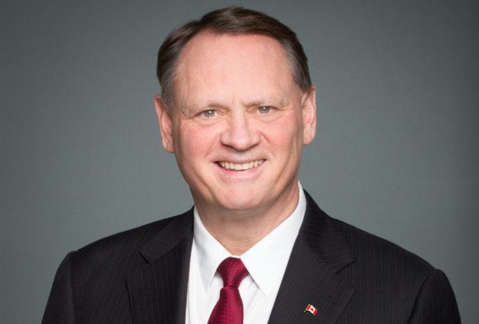 Депутат парламента: Россия и Китай угрожают Канаде