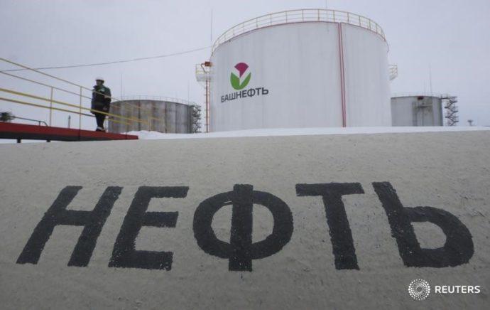 Нефть и коронавирус обрушили биржи