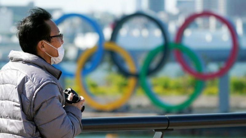 Олимпиада перенесена