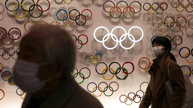 Канада отказывается ехать на Олимпиаду