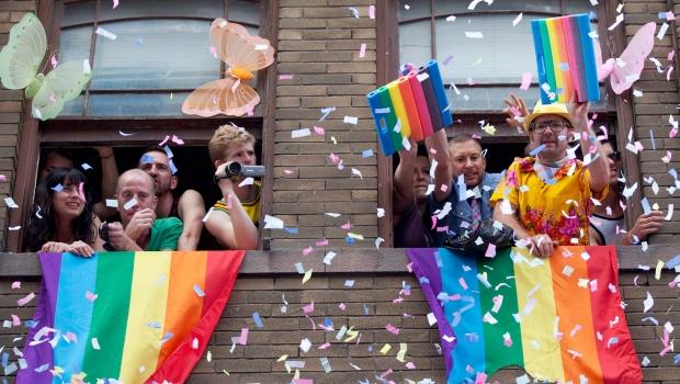 Торонто отменяет многолюдные праздники и фестивали до июля