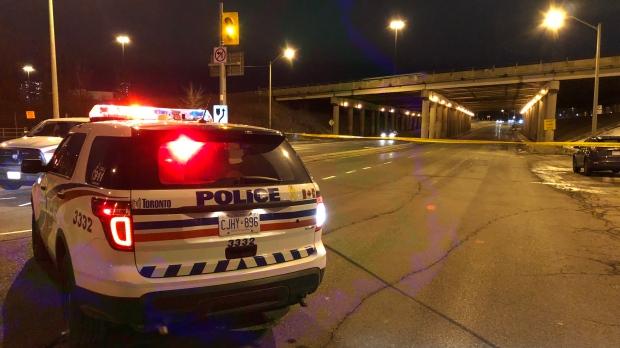 Стрельба в Торонто: продолжение «войны буксиров»?
