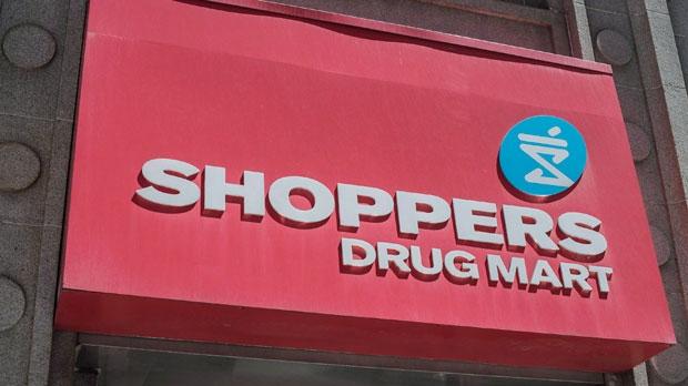 Аптеки Shoppers Drug Mart: один час для пожилых