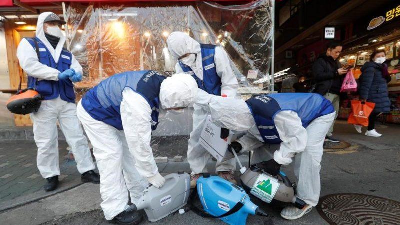 Группа канадских министров образовала комитет по проблемам коронавируса