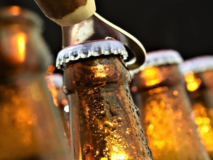 Канадские пивовары ищут бутылки