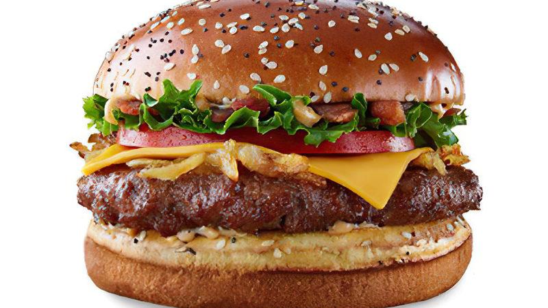 McDonald's в Канаде не жарит котлет из «мраморной» говядины