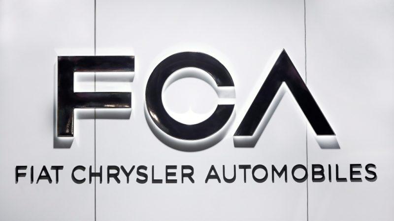 Fiat Chrysler: полмиллиона машин отправят на ремонт «дворников»