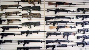 Канада намерена запретить «штурмовое оружие»