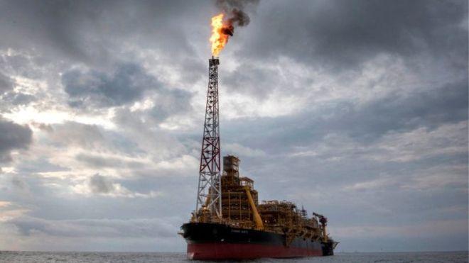 Цены на нефть, упав ниже нулевой отметки, вернулись к положительным значениям