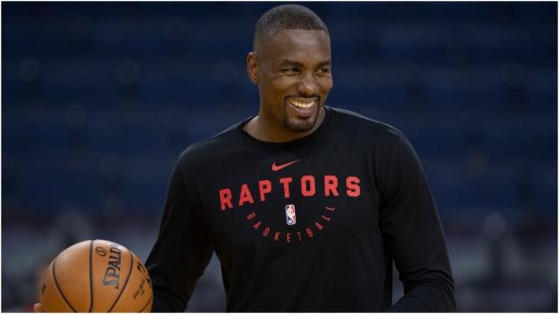 Toronto Raptors: покажи свой талант в самоизоляции!