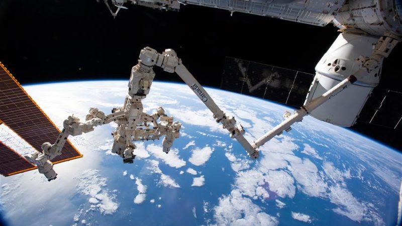 Пуск корабля NASA назначен на 27 мая
