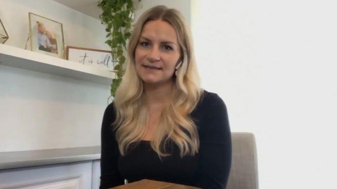 Женщина с коронавирусом в американском Ванкувере родила
