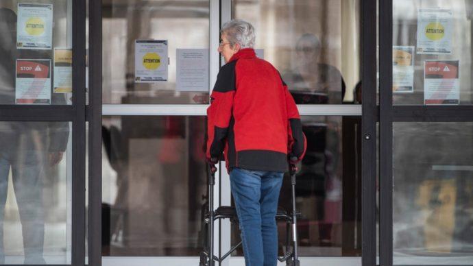 Онтарио вводит запрет на работу в двух и более клиниках длительного ухода