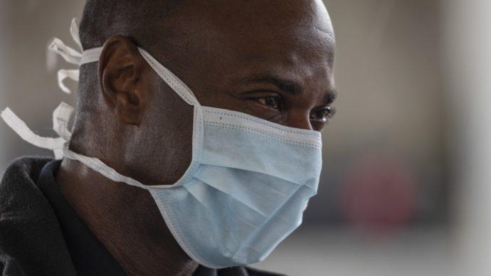 Канада не собирает «расовых данных» по заболеваемости COVID-19