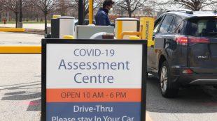 Торонто собирает данные заболеваемости COVID-19 по расовой принадлежности