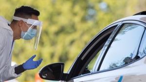 Полиция не пропустила машину в хасидскую общину в Квебеке