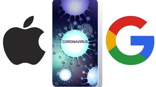 Apple и Google разработали систему слежения за контактами с зараженными